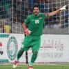 هجر يتعاقد مع الحارس العراقي نور صبري
