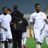 هجر يمدد عقد لاعبه سامي عبدالغني