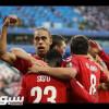 ملخص لقاء بيرو والدانمارك – مونديال كأس العالم