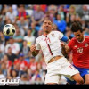 ملخص لقاء كوستاريكا وصربيا – مونديال كأس العالم