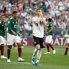 ملخص لقاء المانيا و المكسيك – مونديال كأس العالم