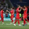 ملخص لقاء تونس وانجلترا – مونديال كأس العالم