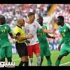 ملخص لقاء اليابان وكولومبيا – مونديال كأس العالم