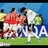 ملخص لقاء مصر و روسيا – مونديال كأس العالم