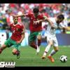 ملخص لقاء المغرب و البرتغال – مونديال كأس العالم