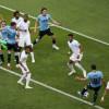ملخص لقاء السعودية والاورغواي – مونديال كأس العالم