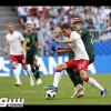 ملخص لقاء الدانمارك واستراليا – ملخص كأس العالم
