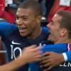 ملخص لقاء فرنسا وبيرو – مونديال كأس العالم