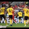 ملخص لقاء تونس وبلجيكا – مونديال كأس العالم