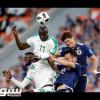 ملخص لقاء اليابان والسنغال – مونديال كأس العالم
