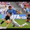 ملخص لقاء الاورغواي و روسيا – مونديال كأس العالم