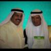 رئيس مركز الربيعية يكرم عبدالرحمن العطيشان