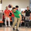ختام بطولة سنغافورة الدولية للبولينغ والشيخ يتأهل للمرحلة النهائية