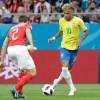 مونديال كأس العالم : البرازيل تتعادل ايجابياً مع سويسرا بهدف لمثله