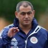 أحد يعلن التعاقد مع المدرب البارغوياني آرسي