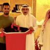الرائد يحسم التعاقد مع مدافع الشباب عبدالله الفهد