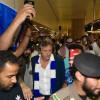 مدرب الهلال جيسوس يصل الى الرياض