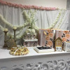 رعاية الفتيات بالأحساء تحتفل مع فتياتها بالعيد السعيد