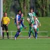 صور من لقاء الهلال ورابيد النمساوي – مباراة ودية