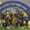 صور من تتويج واحتفالات فرنسا – نهائي كأس العالم 2018