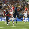 نهائي كأس العالم 2018 : الديوك ترسم نجمتها الثانية على حساب كرواتيا برباعية لهدفين