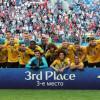 صور من لقاء بلجيكا وانجلترا – مونديال كأس العالم
