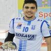 التونسي يوسف معرف يوقع للأهلي المصري لكرة اليد