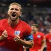كين: الفوز بلقب هداف كأس العالم فخر كبير