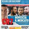 جنون رونالدو ينعكس على سوق الانتقالات في إيطاليا