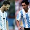 اسطورة الأرجنتين يسخر من سامباولي: لا نفعل سوى التمرير لميسي