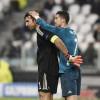 بوفون: لست غاضبا من انضمام رونالدو ليوفنتوس