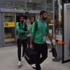 الاعلان عن ترتيب الأخضر في كأس العالم