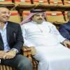 محامي تركي آل الشيخ يشتكي الأهلي المصري للأموال العامة