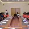 إدارة الفيحاء تقيم محاضرة توعوية عن المنشطات للاعبي الفريق الأول