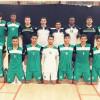ضمن مباريات افتتاح البطولة الآسيوية ال19 للكرة الطائرة بالبحرين،، اخضر الطائرة يفتتح المشوار امام تايبيه