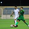 هجر يمدد عقد لاعبه عبدالله اليوسف