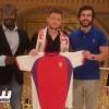 الجندل يوقع مع المصري إسلام دونجا