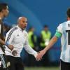 كشف حقيقة تدريب سيميوني للأرجنتين