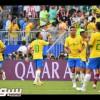 ملخص لقاء البرازيل و المكسيك – مونديال كأس العالم
