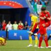ملخص لقاء انجلترا و السويد – مونديال كأس العالم