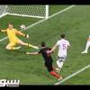 ملخص لقاء كرواتيا و انجلترا – مونديال كأس العالم