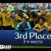ملخص لقاء بلجيكا و انجلترا – مونديال كأس العالم