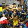 ملخص لقاء فرنسا و كرواتيا – نهائي كأس العالم 2018