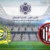الجزيرة الاماراتي يوافق على طلب النصر بنقل مباراتهما ضمن البطولة العربية