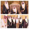 الإعلامي صادق الحرز يحتفل بزواج نجليه أحمد وحسن