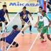في افتتاح البطولة الآسيوية للكرة الطائرة للشباب في البحرين .. الأخضر يخسر مواجهة تايبيه ويواجه باكستان