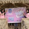 غواصـات سعوديات يحتفلن باليـوم العالمي