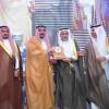 أمير القصيم يكرم الشيخ عبدالرحمن الخريجي