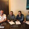 المدرب التونسي شاكر مفتاح يخلف العراقي علي جواد رسميا في ذات راس الأردني