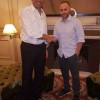 جمال بلماضي يخلف ماجر في تدريب المنتخب الجزائري